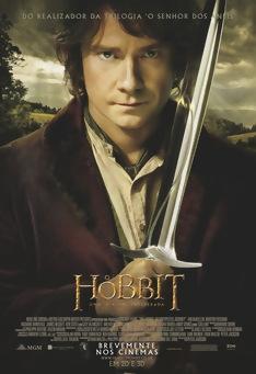 Poster de «O Hobbit: Uma Viagem Inesperada »