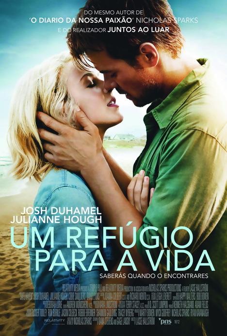 Poster do filme Um Refúgio Para a Vida