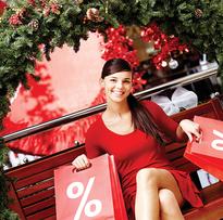 Guia para poupar nas compras de Natal