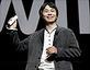 Imagem Miyamoto e o HD