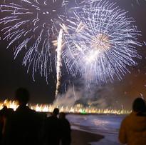 Festas gratuitas de fim de ano em todo o Algarve