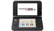 Imagem Nintendo lança edições Zelda e Luigi da consola 3DS XL