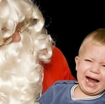 medo pai natal