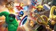 Imagem LEGO Marvel Super Heroes com novos personagens, corridas e inimigos épicos