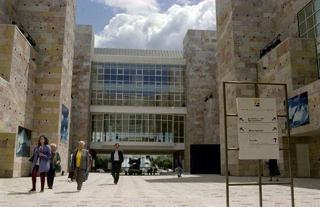 Centro Cultural de Belém abriu ao público a 10 de junho de 1993