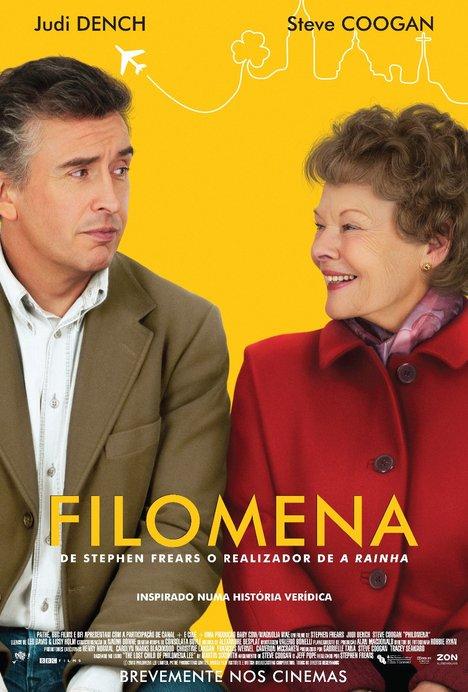 Poster do filme Filomena