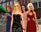 Imagem Os Sims 3 love Sexo e a Cidade 2