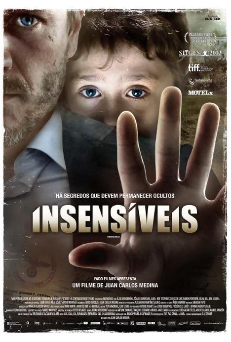 Insensíveis (2015) Blu-Ray 1080p Download Torrent Dublado