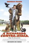 Poster de «A Bicharada Contra-ataca»