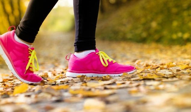 Ideias para gastar mais calorias ao caminhar