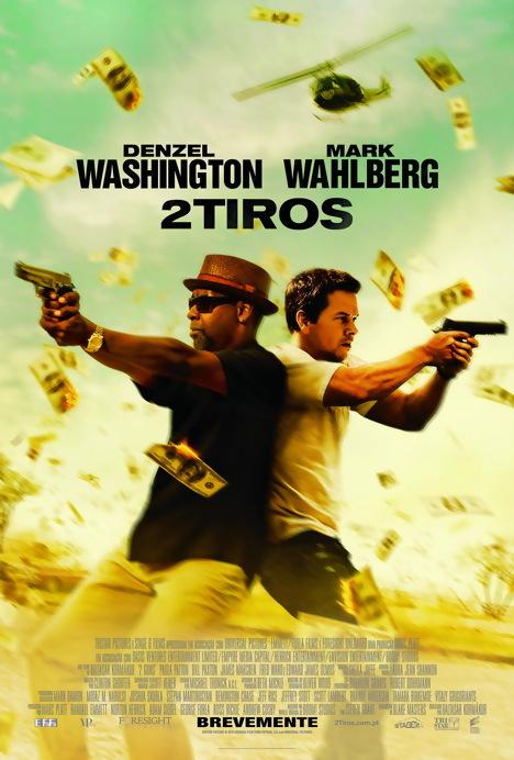 Poster do filme 2 Tiros