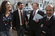 Matias, Ferreira, Assis e Rangel