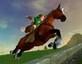 Imagem Ocarina of Time na 3DS