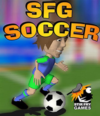 SFG Soccer cover