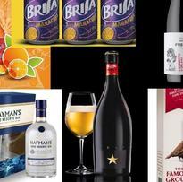 5 bebidas para oferecer este Natal