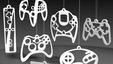 Imagem Receitas de videojogos deverão ultrapassar as de Hollywood