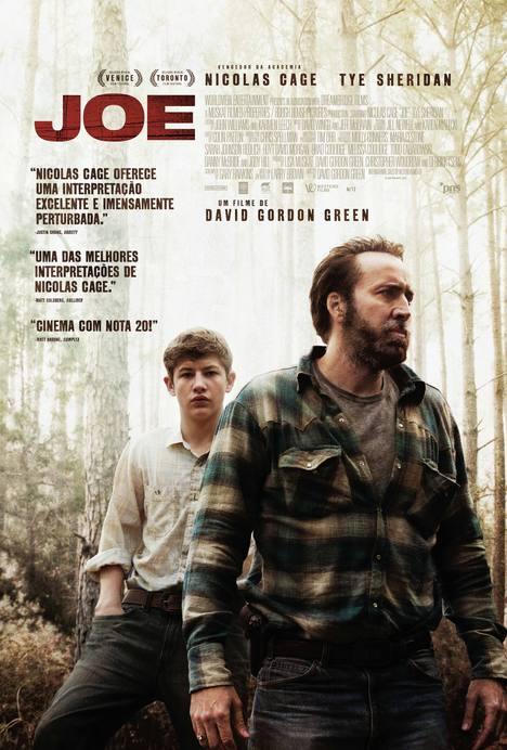 Poster do filme Joe