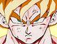 Imagem Dragon Ball Z PSP: Imagens