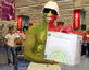 Imagem PES 2008: Euforia tuga na Worten
