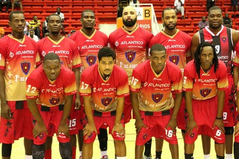 1º de Agosto vence mas é afastado da Taça de Angola