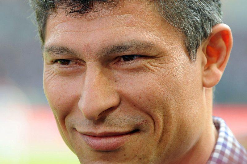 """Balakov e a falta de um campeonato no Sporting: """"Não consigo explicar"""""""