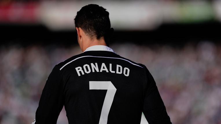 Castigo de Ronaldo penaliza Real nas apostas
