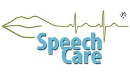 Logo Speechcare Novo Novo