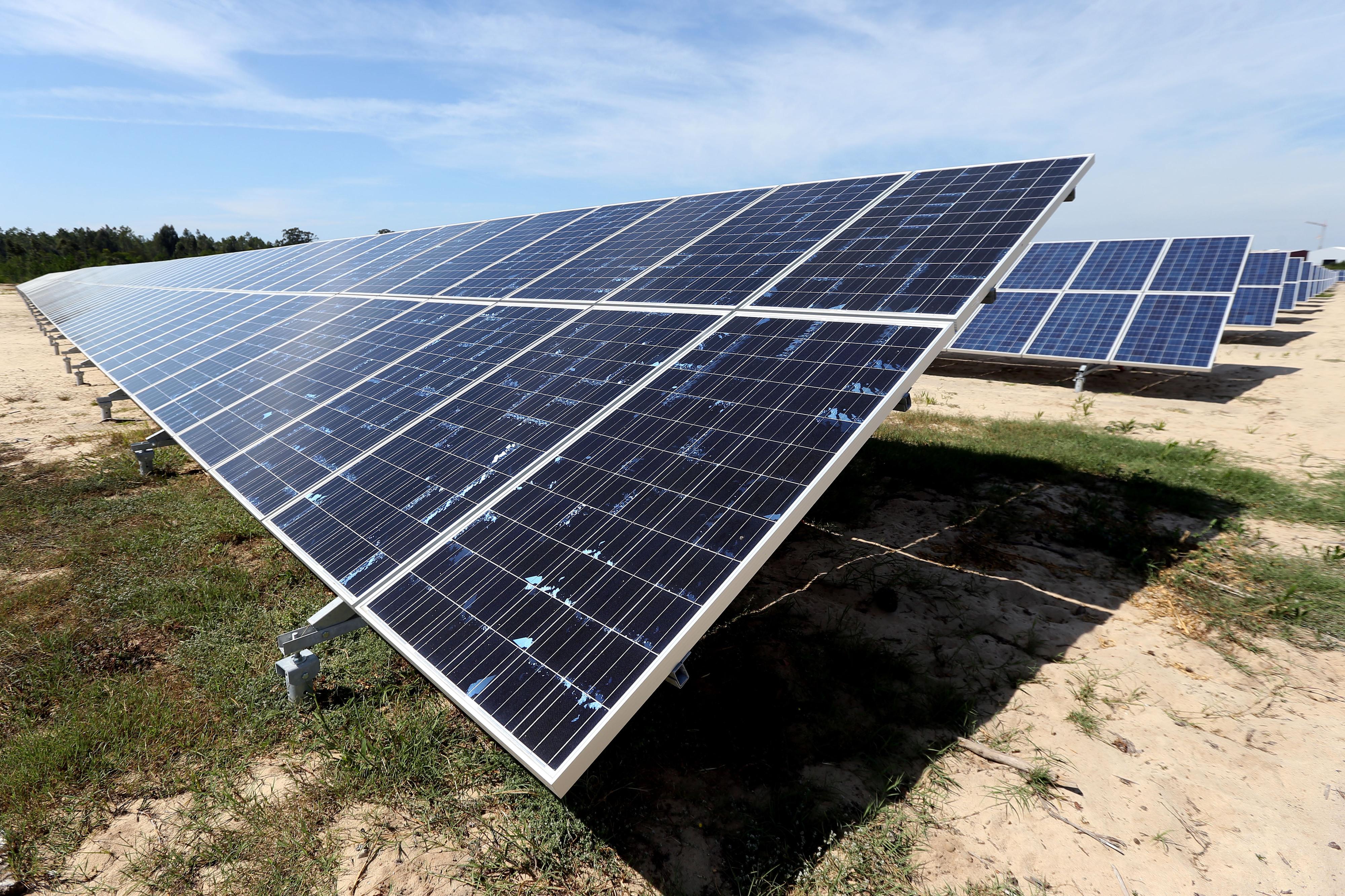 REN propõe investimento de 70 milhões de euros para responder ao aumento da produção fotovoltaica