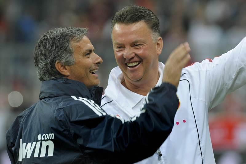 """Antigos jogadores elogiam Mourinho e antevêem """"nova era"""" no Manchester United"""