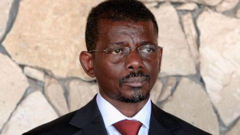 Angola e Cabo Verde querem reforçar cooperação na segurança marítima