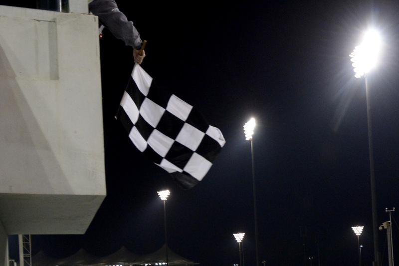 Federação Internacional do Automóvel investiga final antecipado do GP do Japão