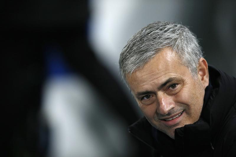UEFA elege melhor onze de sempre de Mourinho