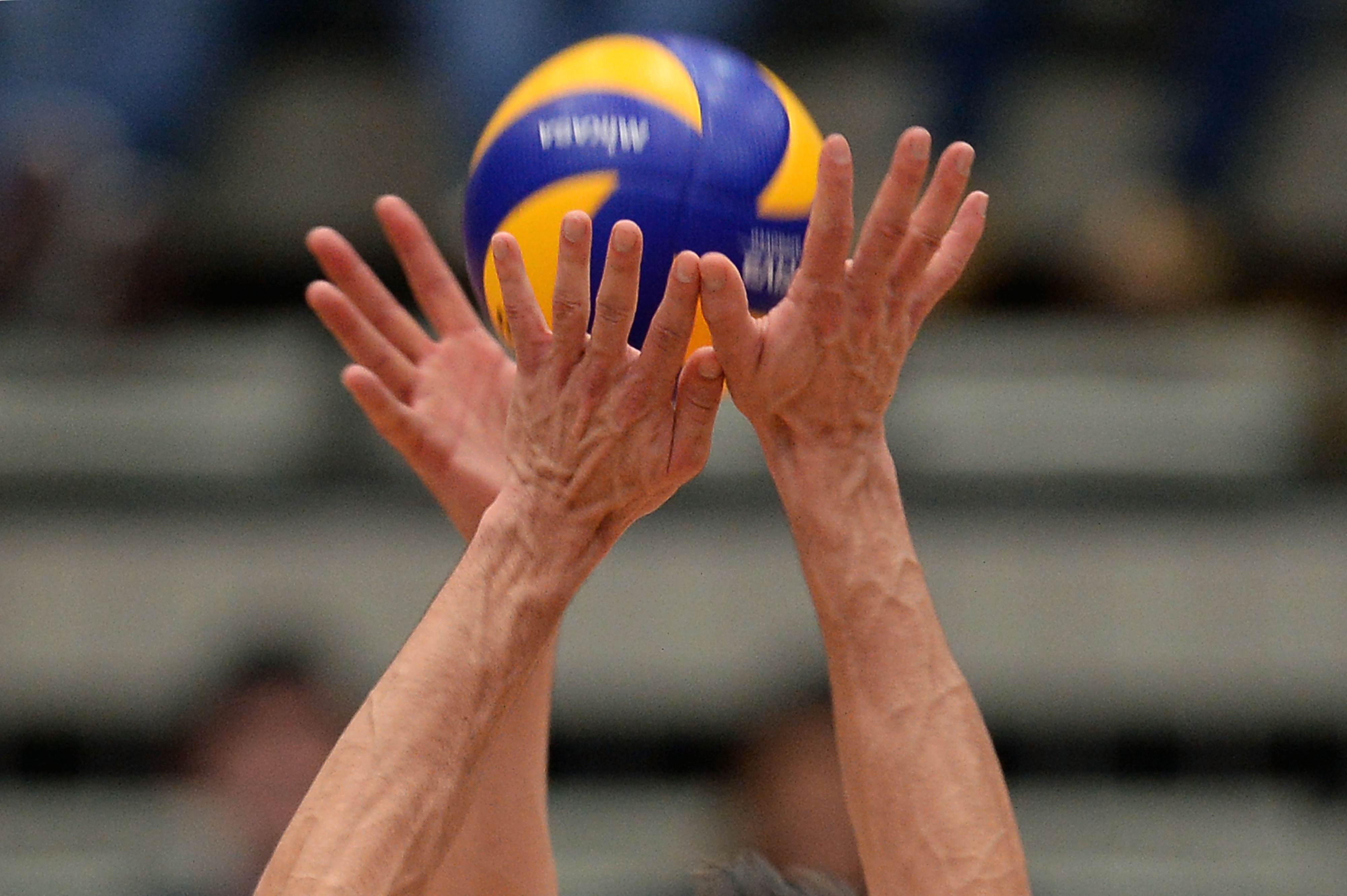 Voleibol: Clube K derrotado pelas romenas do Stiinta na Taça Challenge