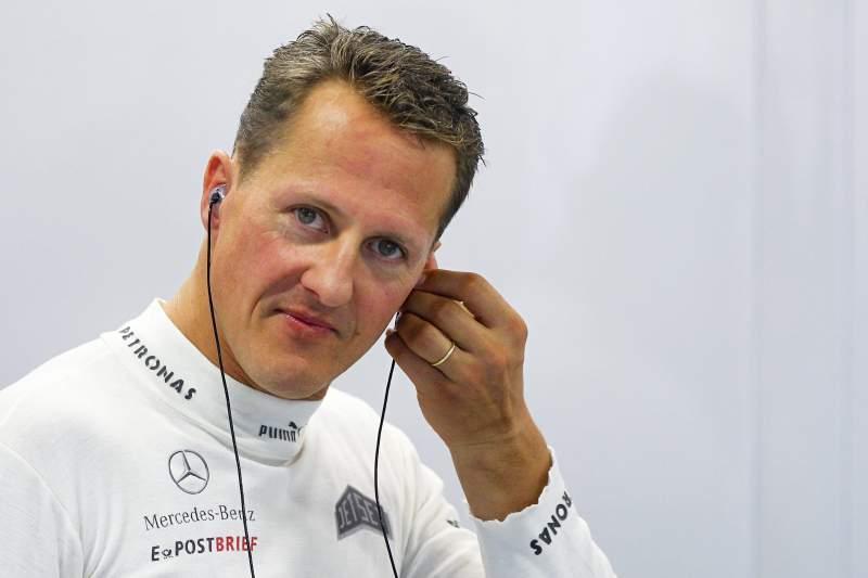 """Antigo colega revela: """"Michael Schumacher está numa fase difícil..."""""""
