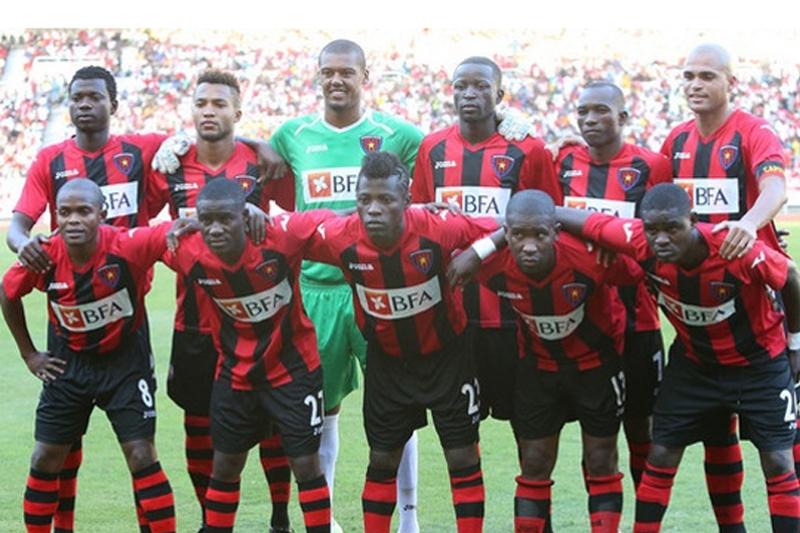 Futebol/Angola: D'Agosto a caminho do Egipto para pontuar