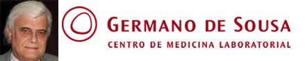 Germano de Sousa, Médico Especialista em Patologia Clínica