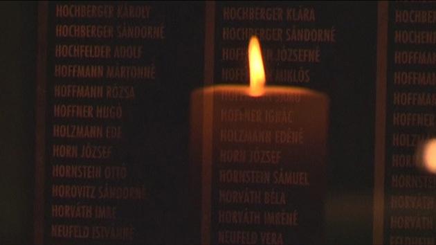 Não deixar o passado no passado. Memória do Holocausto não é esquecida nas escolas