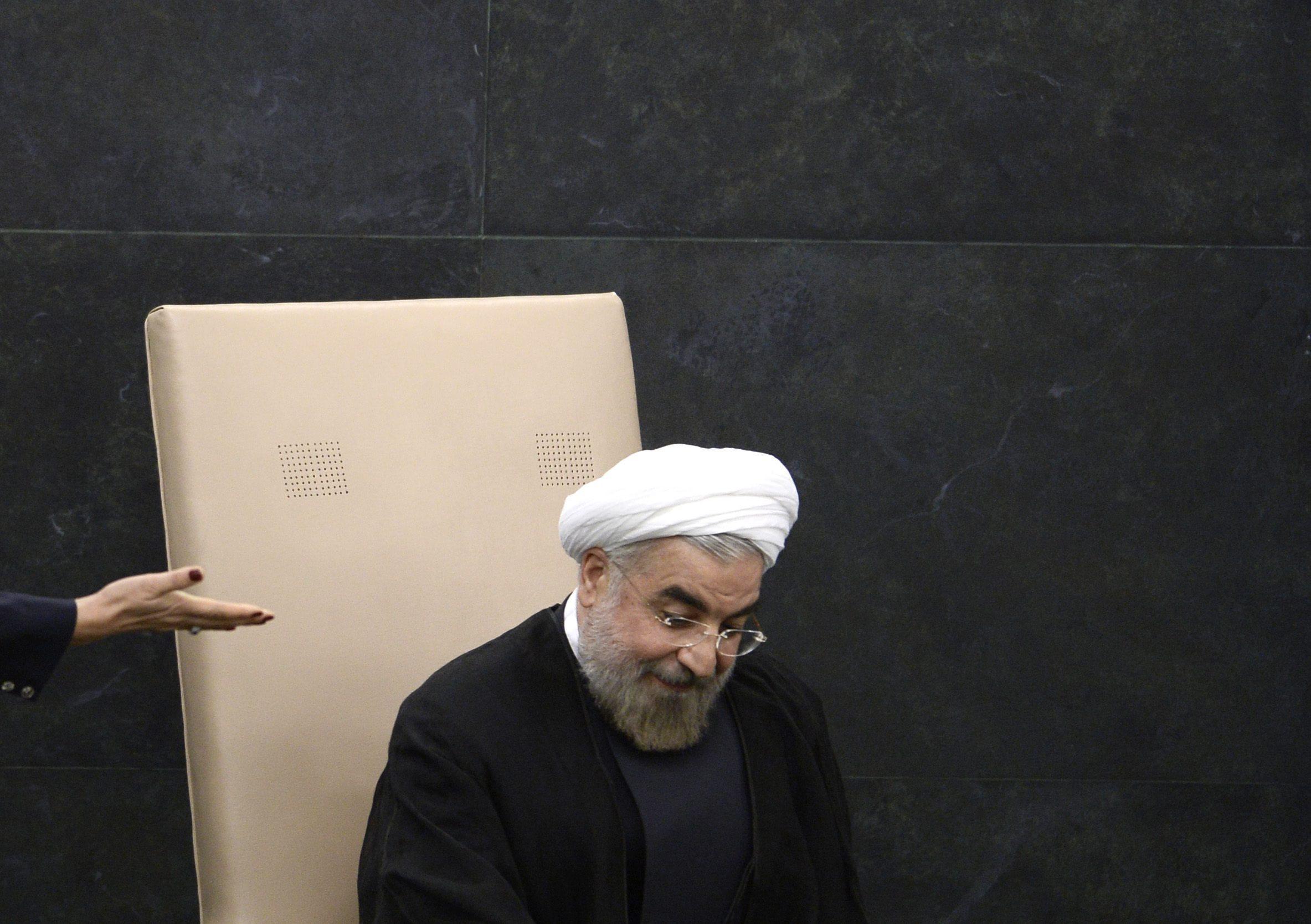 Irão vai manter o acordo nuclear independentemente do vencedor das eleições