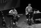 """Nuno Markl: """"Houve relações que aconteceram graças a estas baladas"""""""