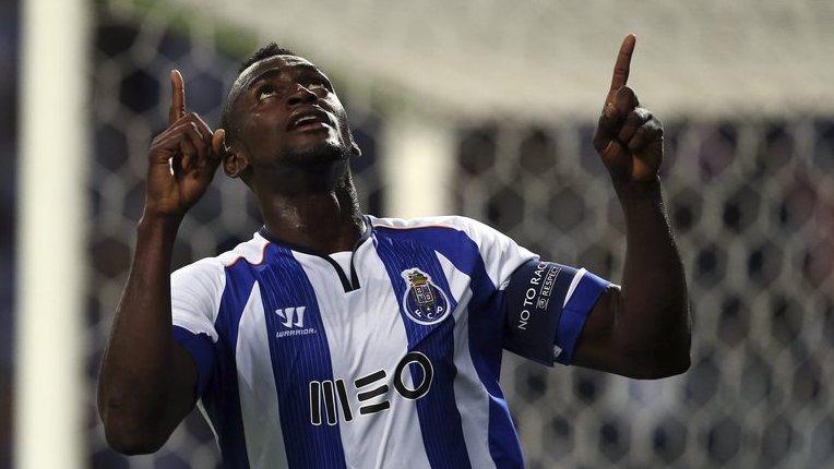 Shakhtar 2-2 FC Porto: Jackson sai do banco para salvar FC Porto