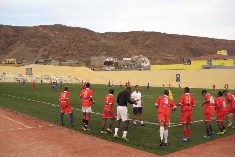 Cabo Verde: Jogo Ultramarina vs Mindelense adiado para terça-feira