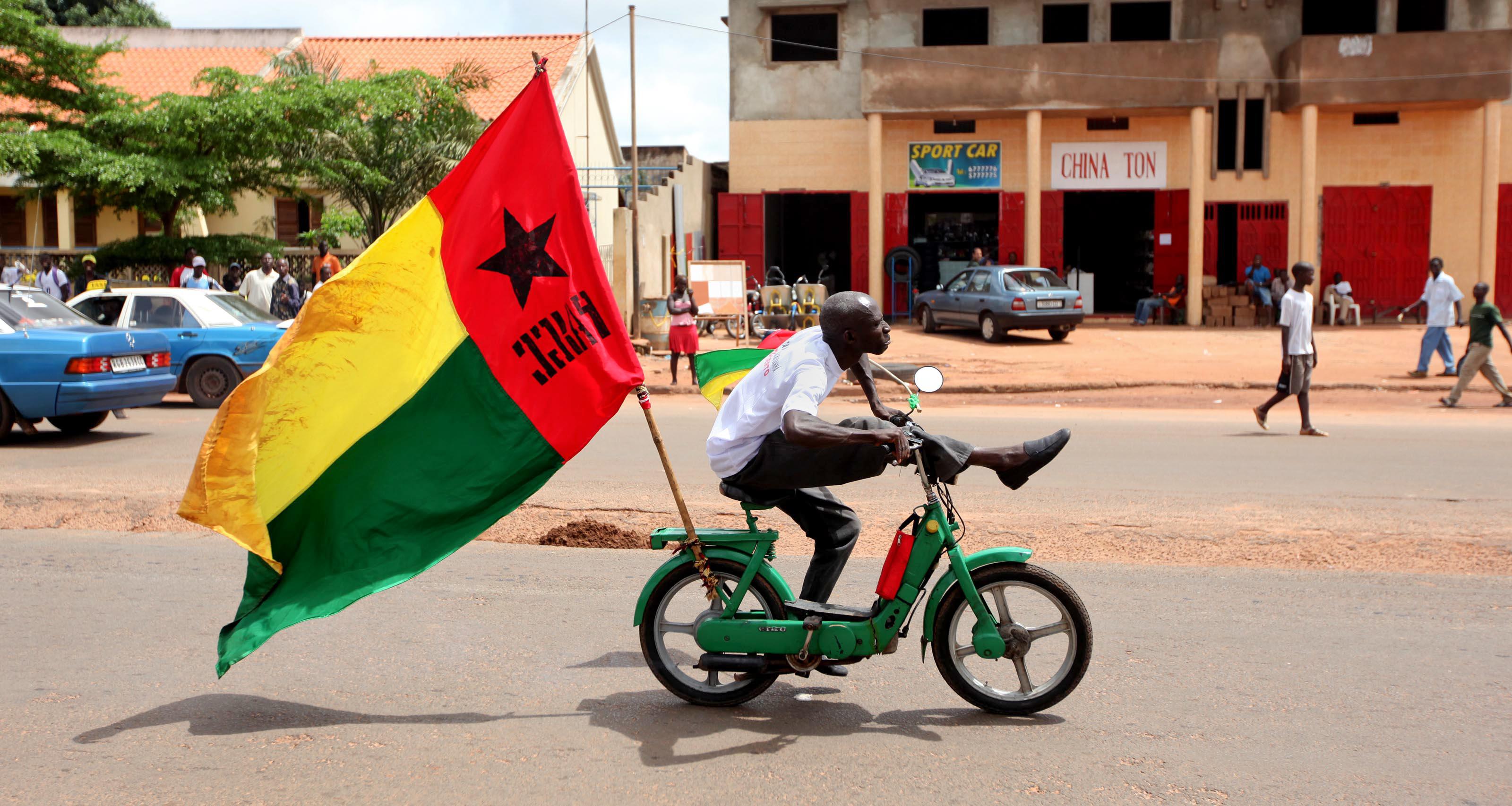 Guiné-Bissau. Supremo Tribunal rejeita sete candidaturas e admite 12
